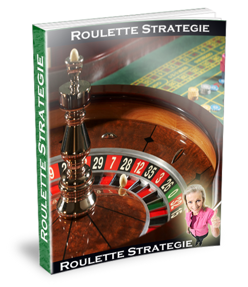 E-book Roulette Strategie