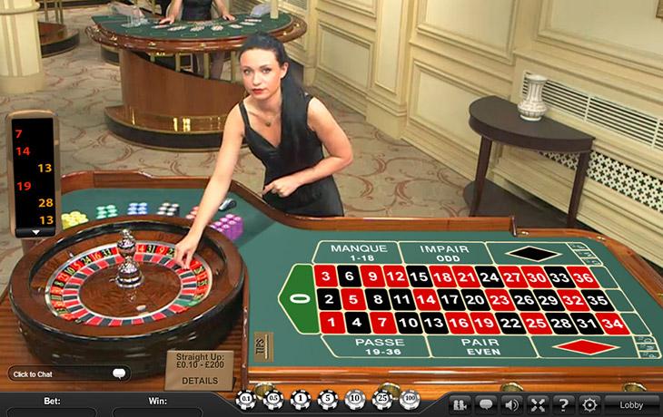 Roulette spelen met strategie